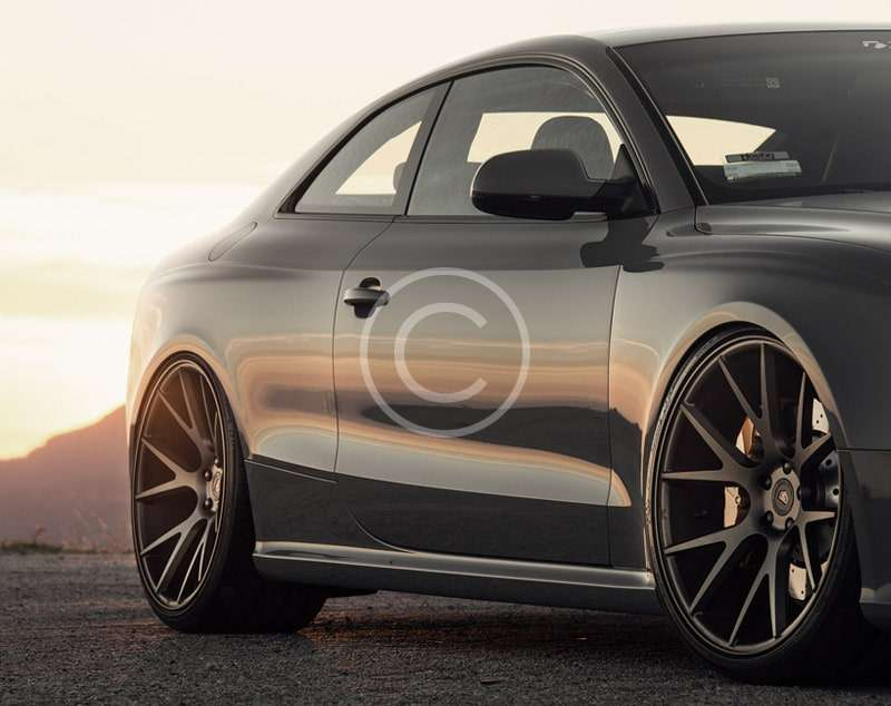 Tuning Friday with Audi RS5