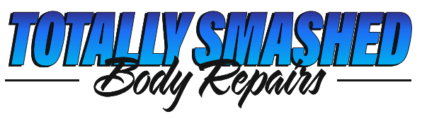 Totally Smashed | Body & Smash Repairers, Sydney